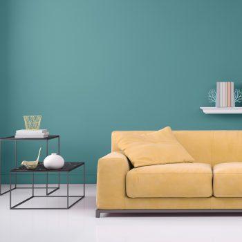 2019 colour trends home decor trends deep green
