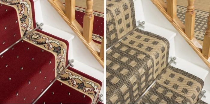 What Is The Best Carpet For Stairs With High Traffic
