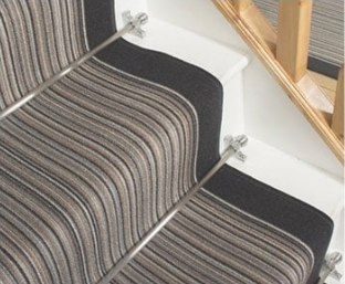 what are stair rods?