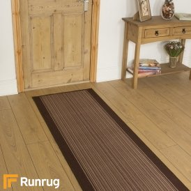 Carnaby Brown Runner