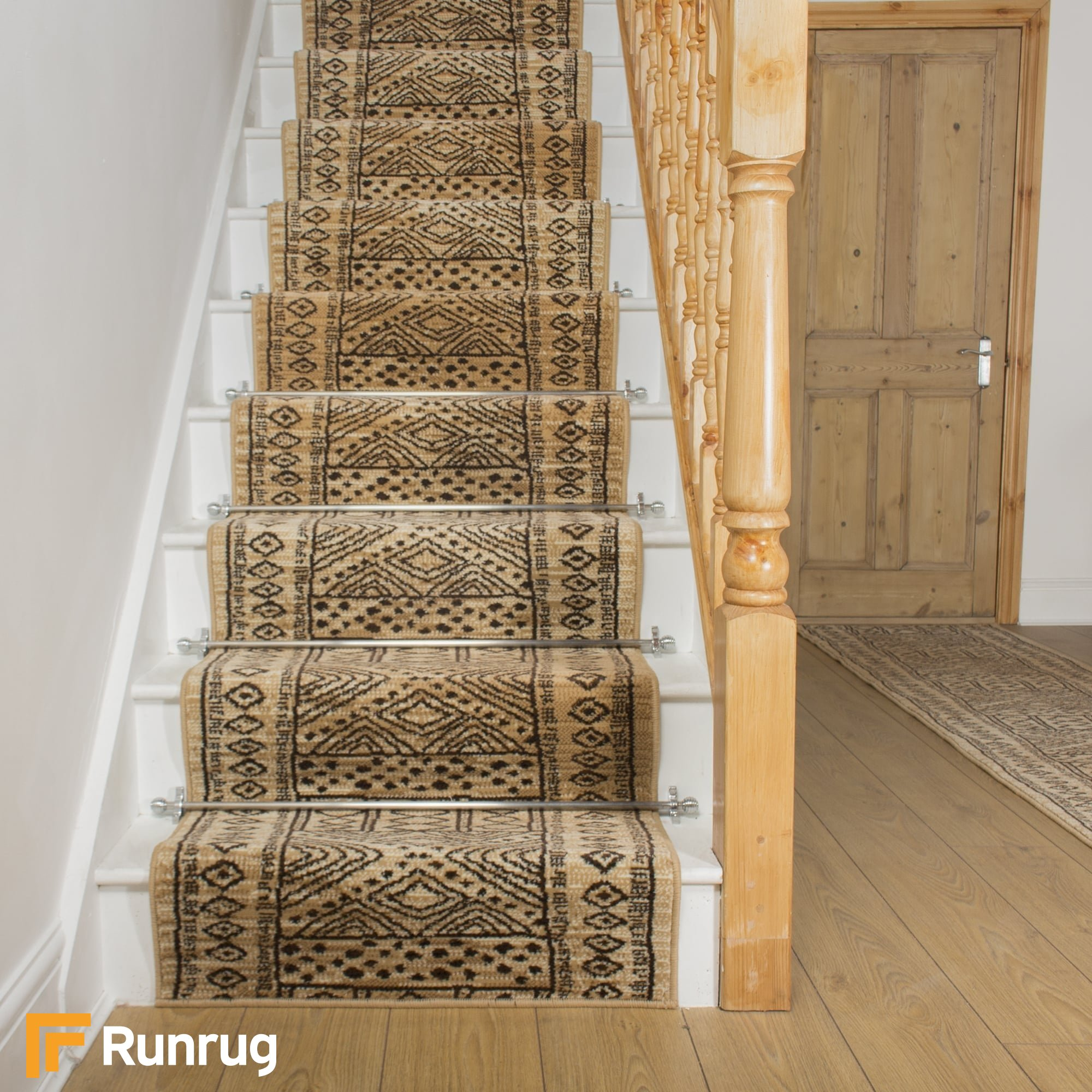how to clean berber carpet on stairs