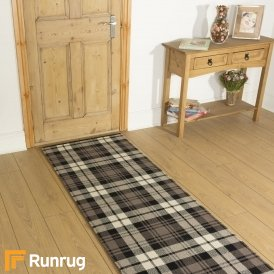 Quirky Fling Natural 7040 Hall Runner