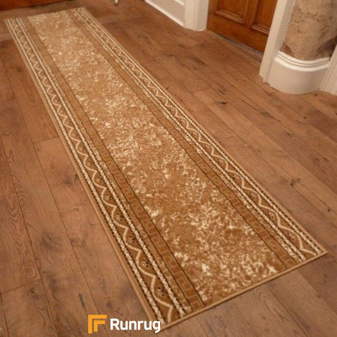 Amazon Beige Hall Runner
