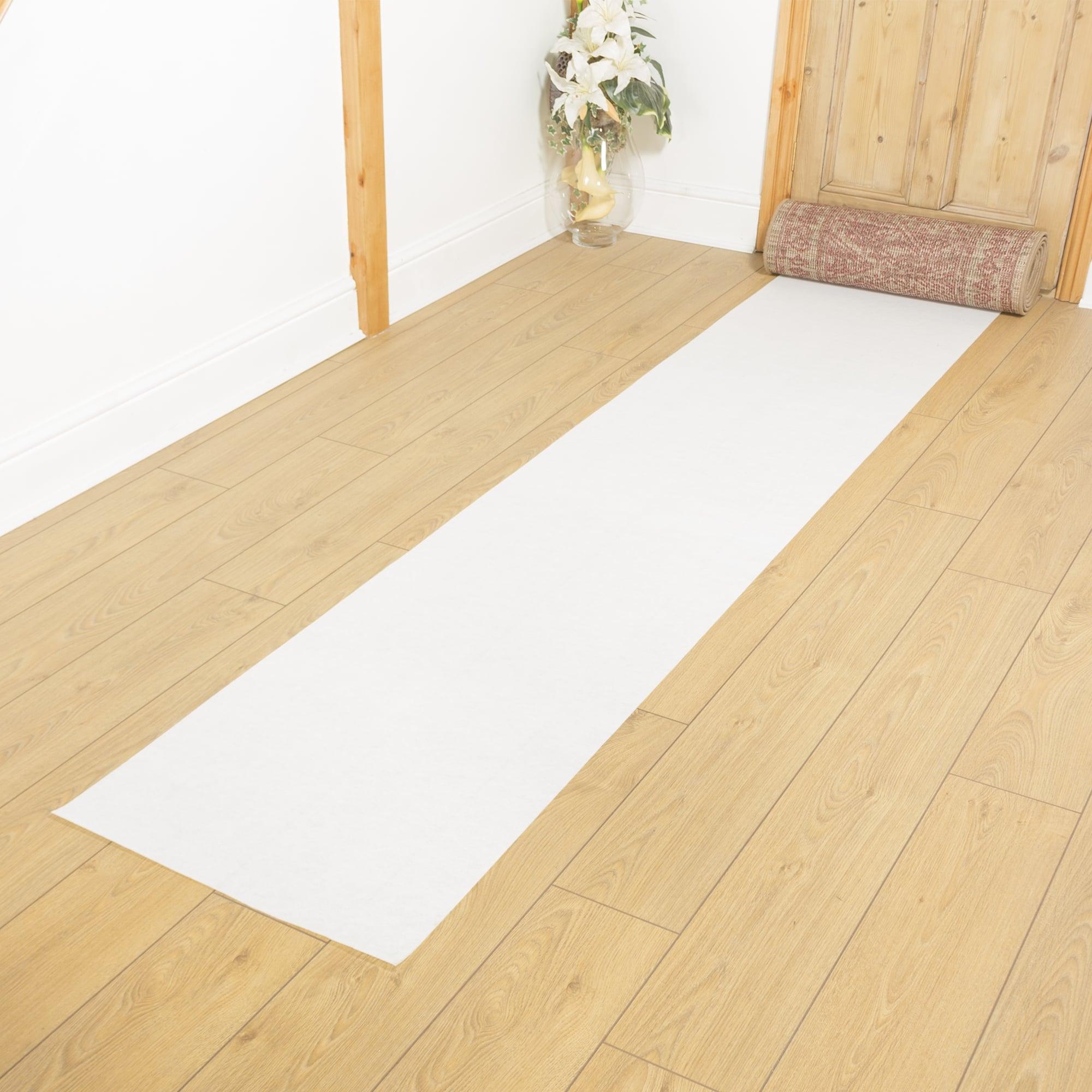 Attractive Anti Slip Runner Rug Underlay   60cm Width
