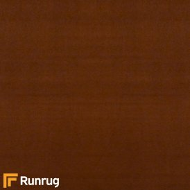 Plain - Brown Matching Landing Carpet