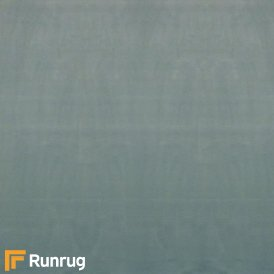 Plain - Light Blue Matching Landing Carpet