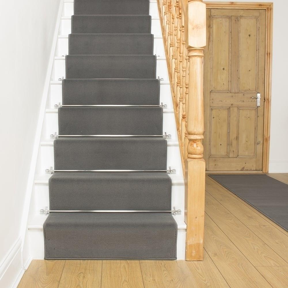 Stair Bars For Carpet Carpet Runners Uk Runners U R.