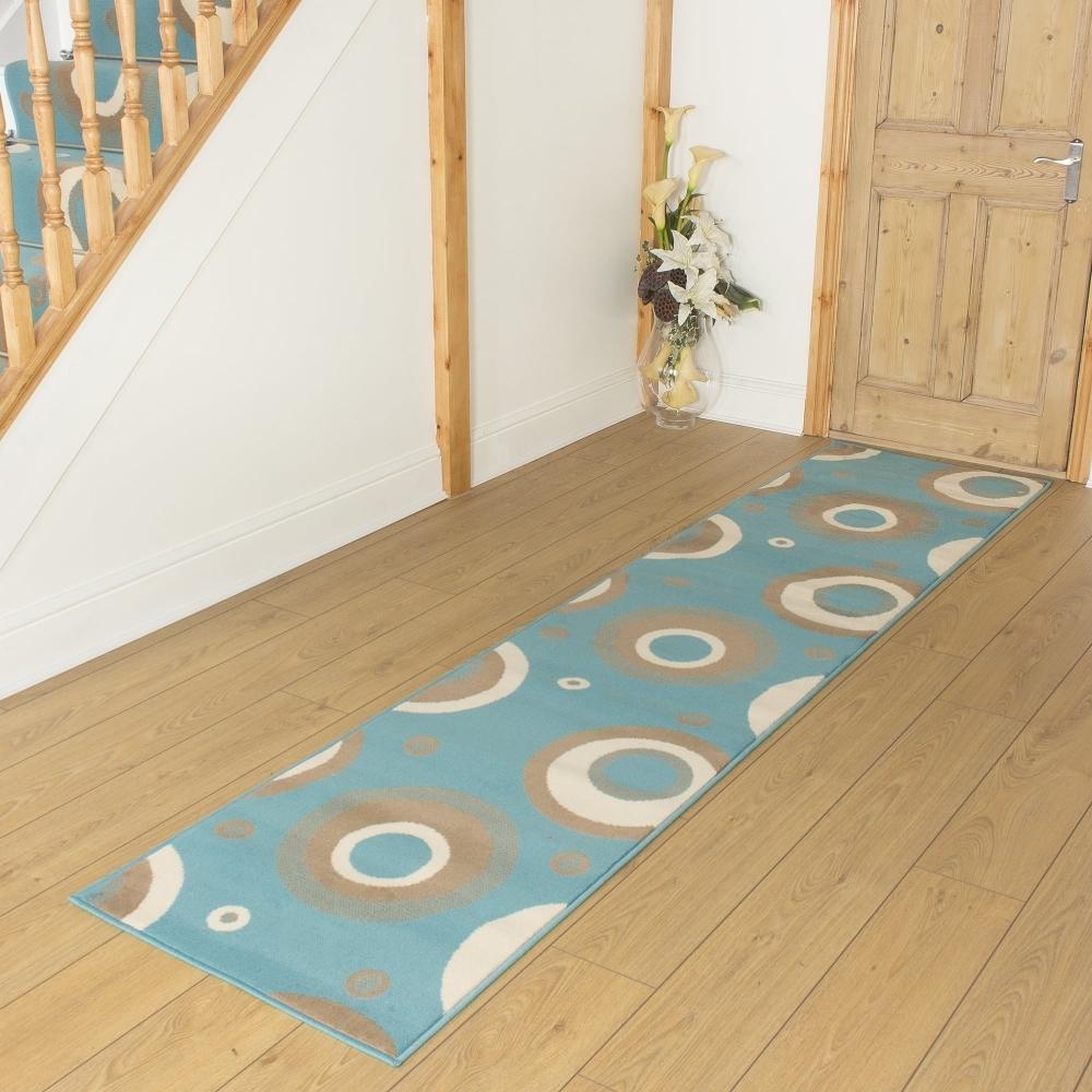 circle blue remnant length 120cm 3ft 11in x width 70cm 2ft 4in. Black Bedroom Furniture Sets. Home Design Ideas