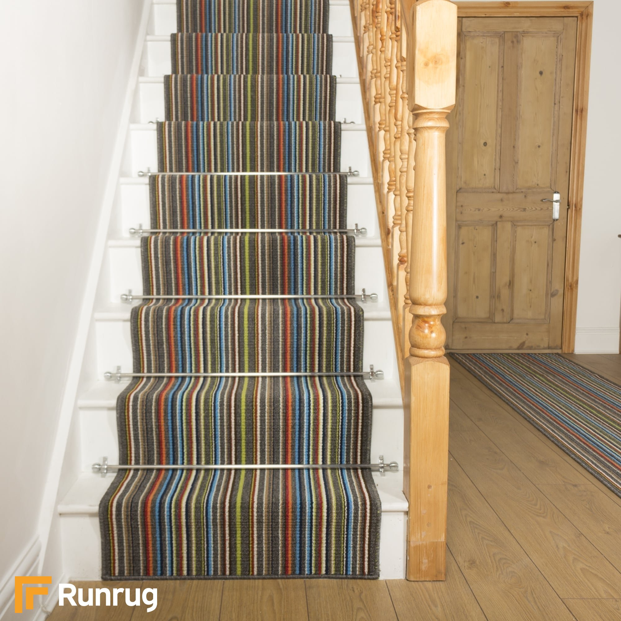 how to measure stairs for carpet runner thousands