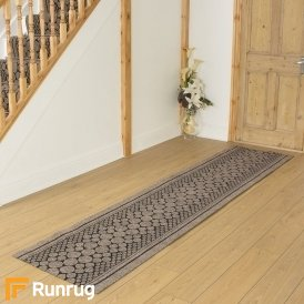Cork Brown Hall Runner