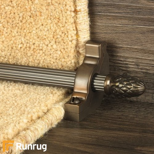 Country Bronze Sherwood Reeded