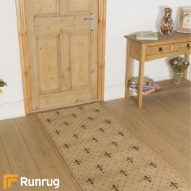 Crest Berber Hall Runner