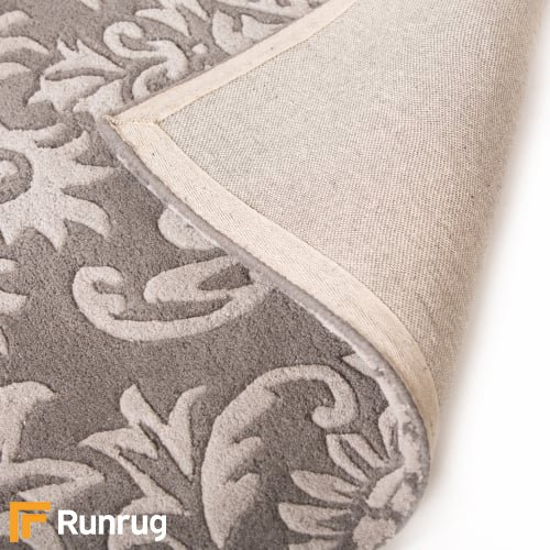 Decotex - Ornate Grey