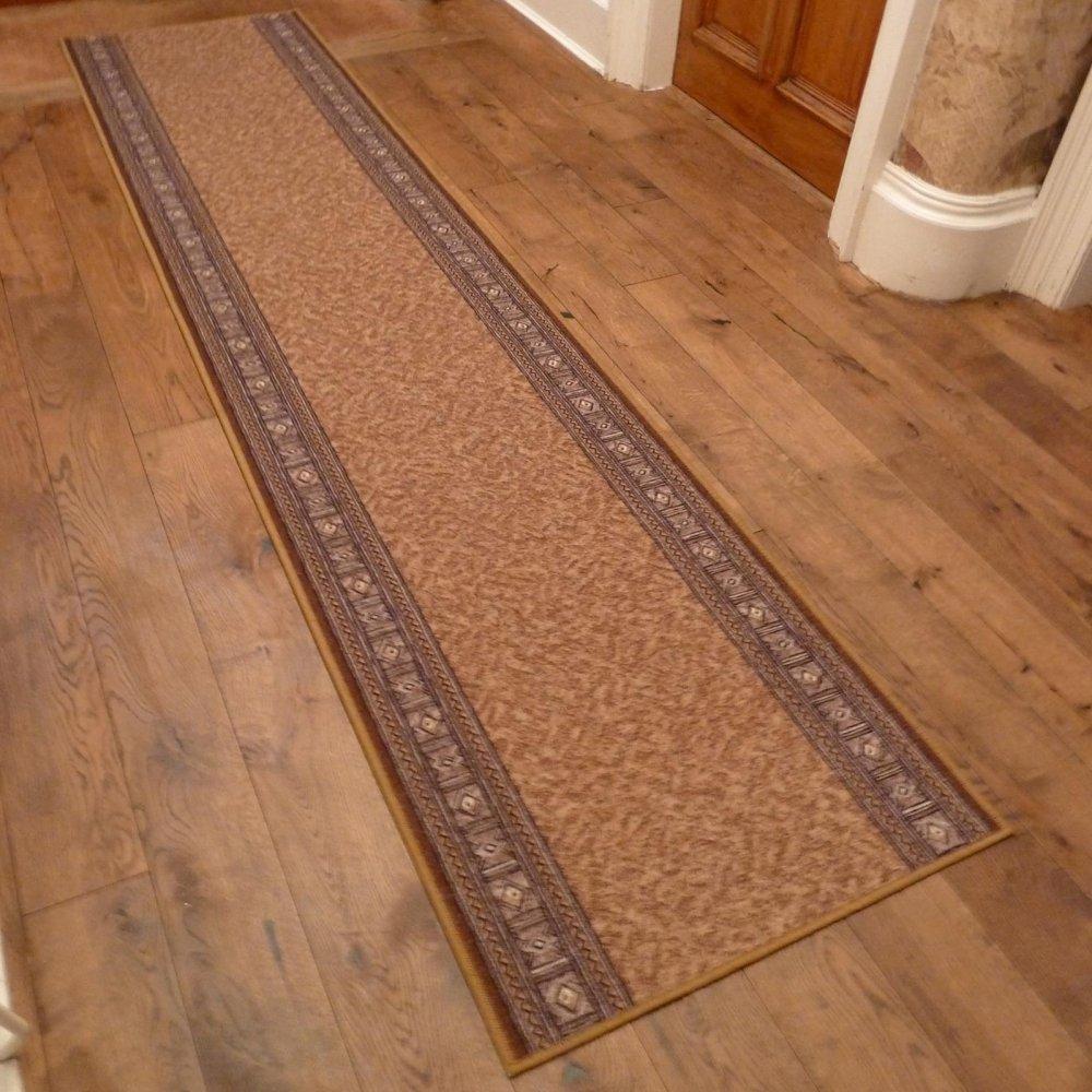 Beige Hall Runner Rug Epos Carpet Runners Uk