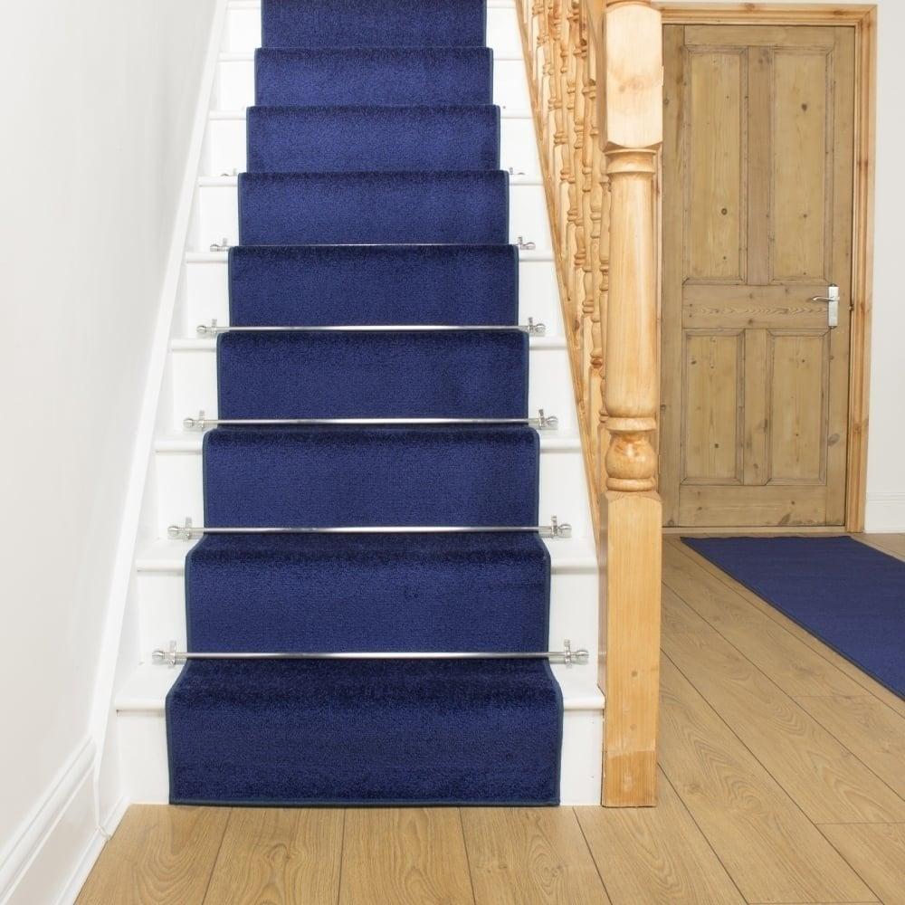 Festival Red Plain Hallway Carpet Runner Rug Mat Long Hall Anti Non Slip Back