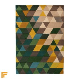 Illusion - Prism Green/Multi
