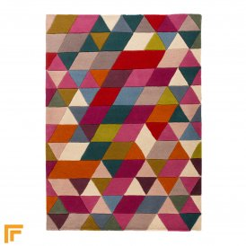 Illusion - Prism Pink/Multi