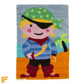 Kiddy Play - Pirate Multi