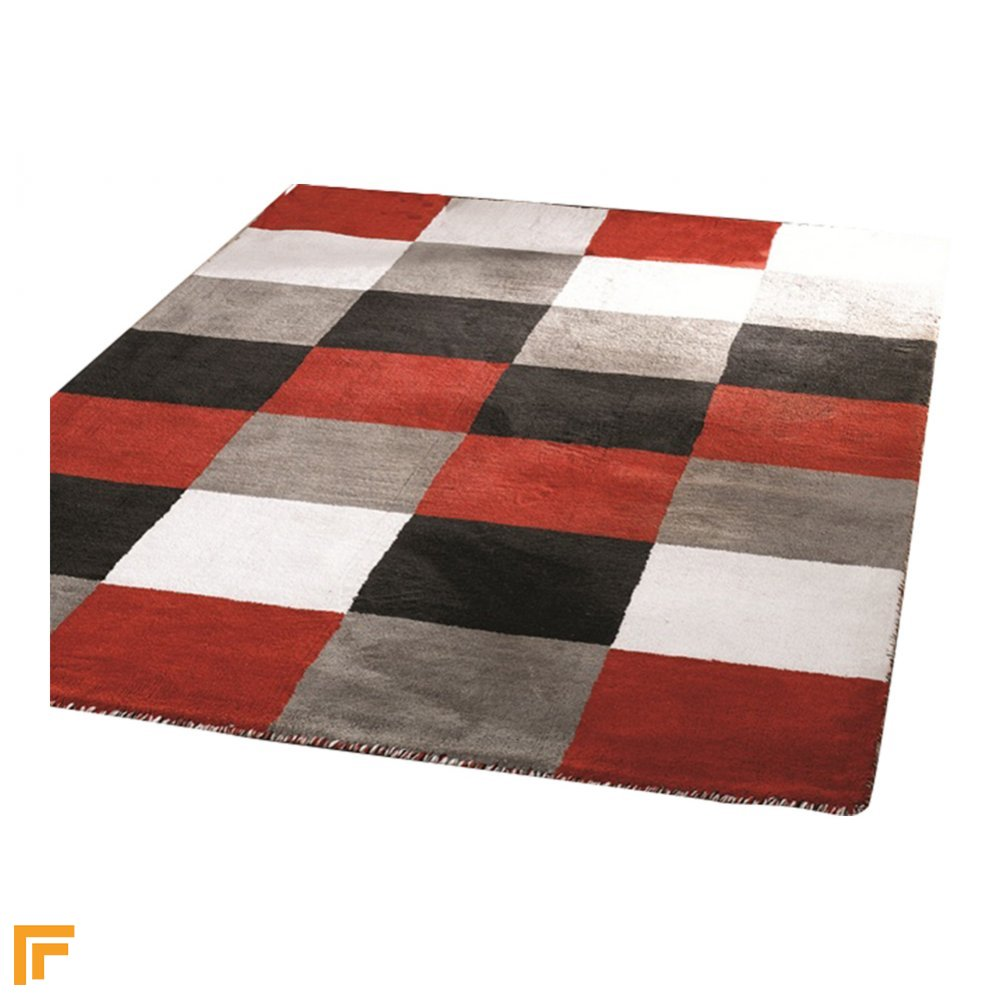 Black Red White Amp Grey Liberty Glade Rug Carpet Runners Uk