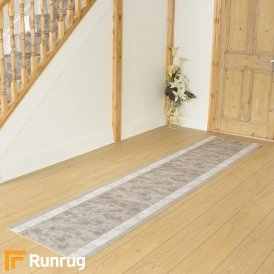 Mas Grey Hall Runner