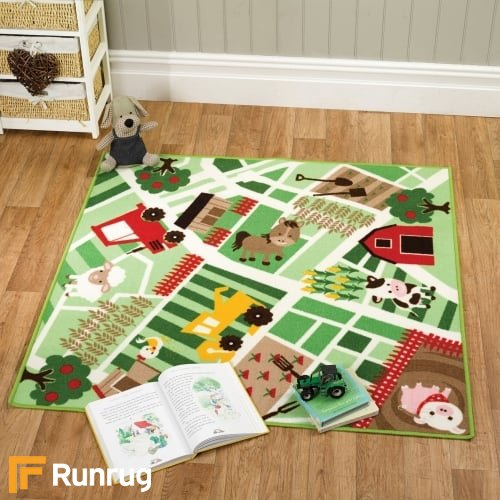 Matrix Kiddy - Farmyard Multi