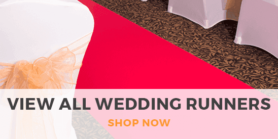 View All Wedding Runners