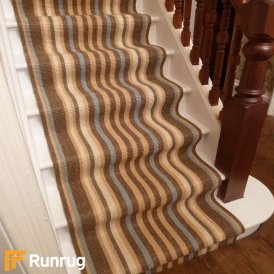 Morocco Casablanca Natural Sisal Stair Runner