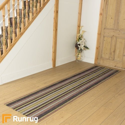 Morocco - El Jadida Sisal Hallway Carpet Runner
