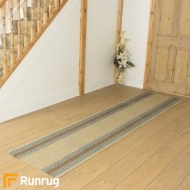 Morocco Marrakech Natural Sisal Hall Runner