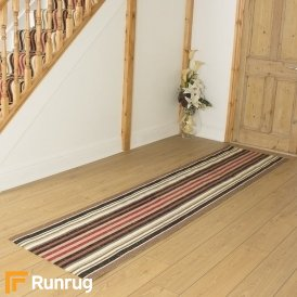 Morocco Rabat Natural Sisal Hall Runner