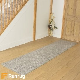 Morocco Taza Natural Sisal Hall Runner