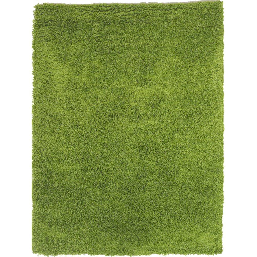 Green Nordic -Cariboo Rug