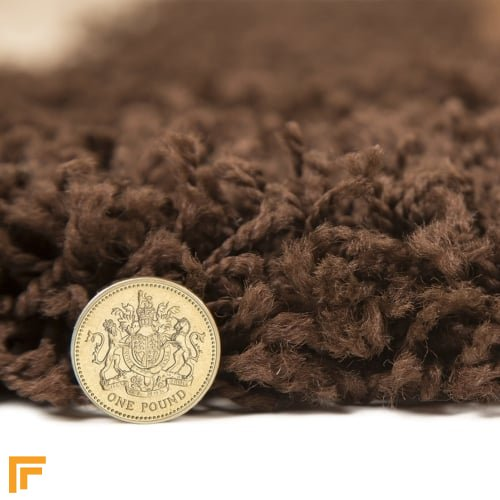 Carpet Runners UK Nordic - Channel Chocolate