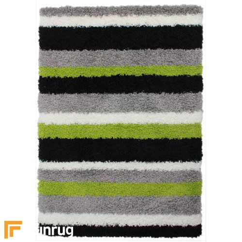 Nordic - Channel Lime Green/Grey