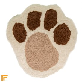 Nursery - Puppy Paw Natural