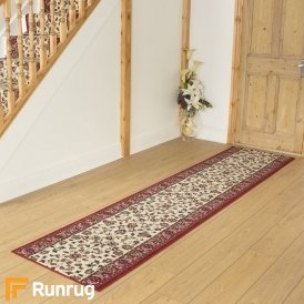 Persian Cream Hall Runner