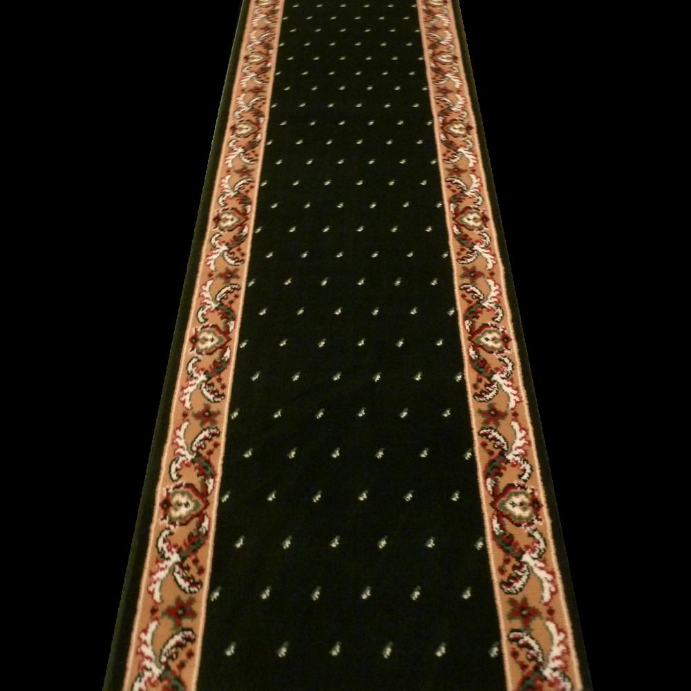 Red Stair Carpet Runner