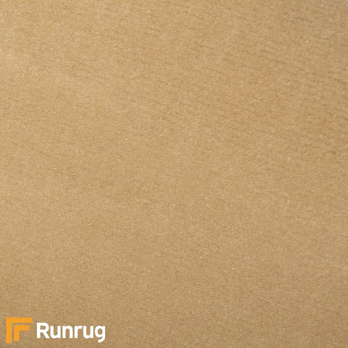 Plain - Beige (PL10) Matching Landing Carpet