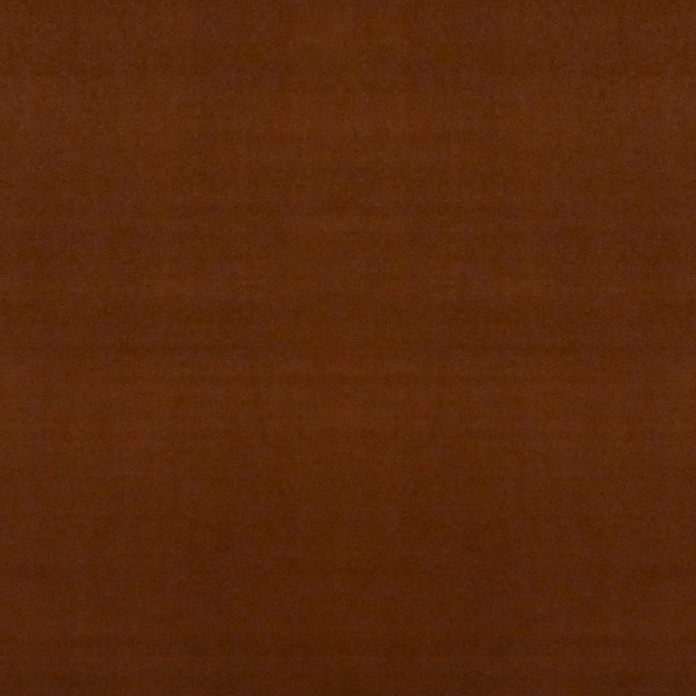 Plain Brown Matching Landing Carpet