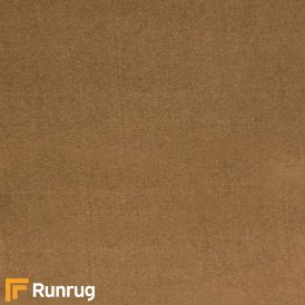 Plain - Gold (PL12) Matching Landing Carpet