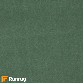 Plain - Green (PL7) Matching Landing Carpet