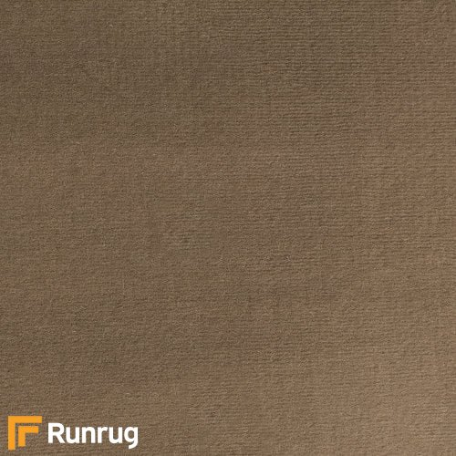 Plain - Taupe (PL8) Matching Landing Carpet