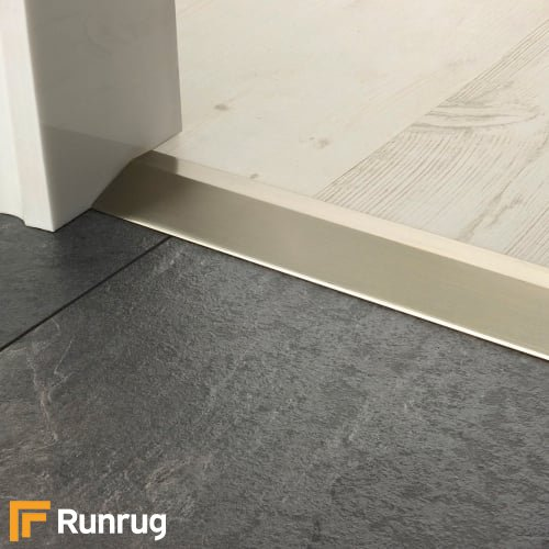 Premier Trim Ramp 20mm Satin Nickel