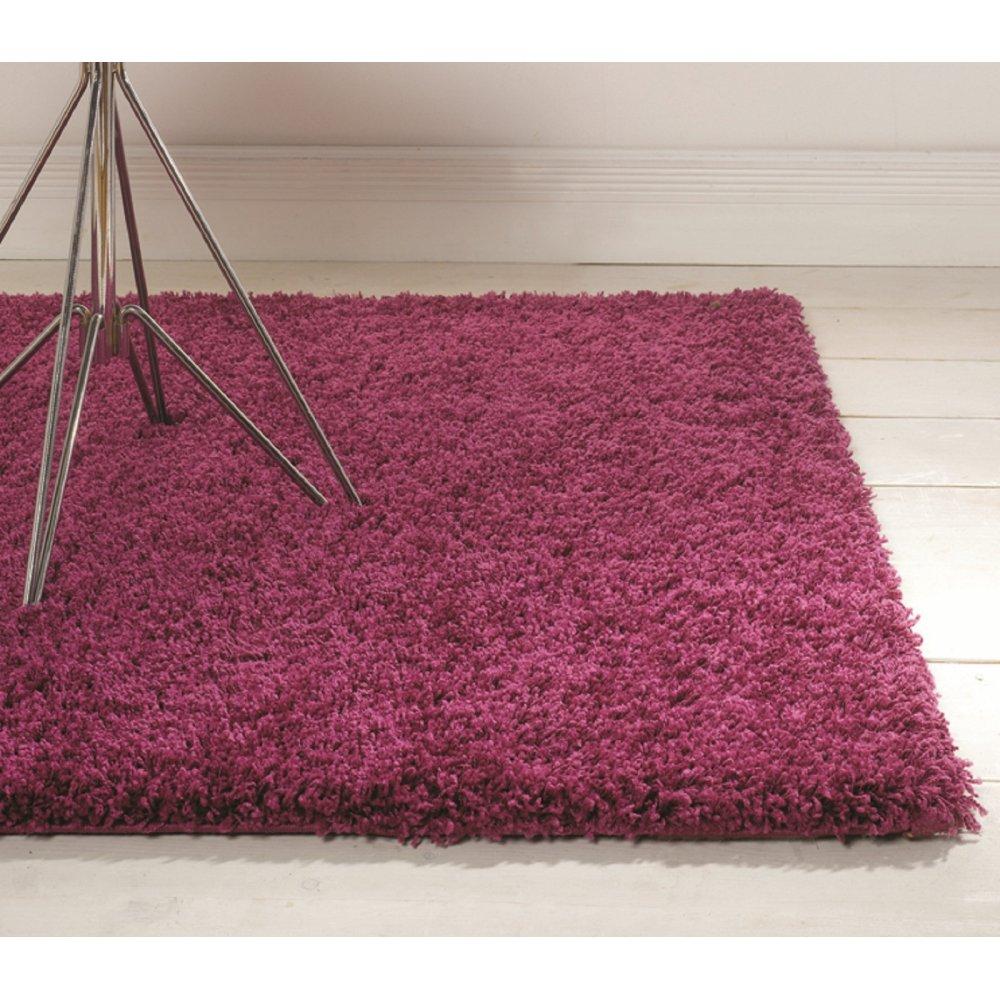 Pink Nordic Cariboo Rug Carpet Runners Uk