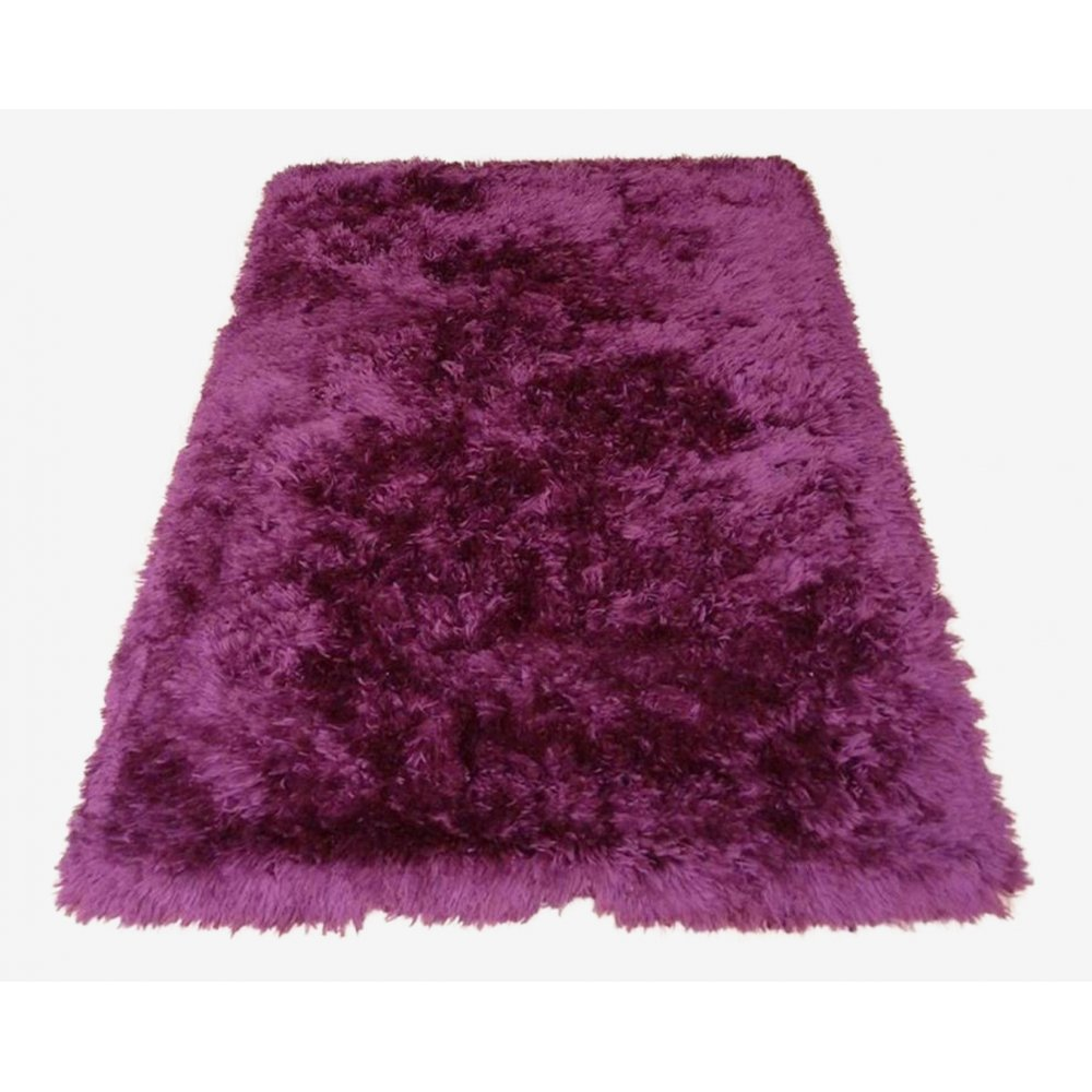 Purple Sumptuous Plum Rug Carpet Runners Uk