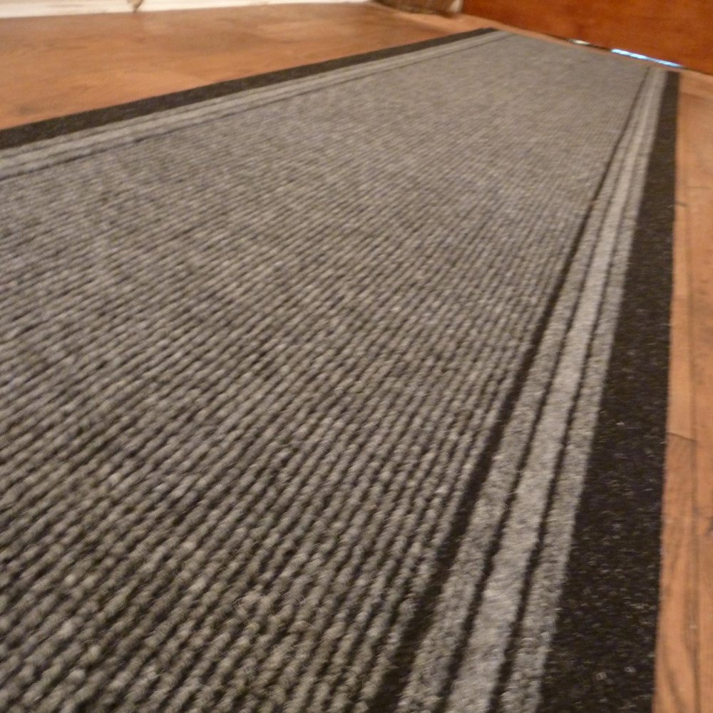 Grey Hall Runner Rug Inca Carpet Runners Uk