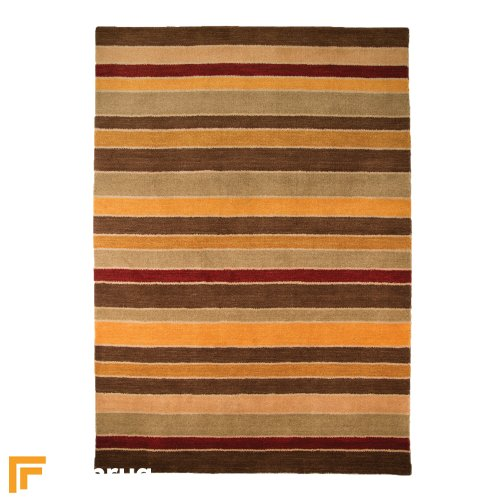 Rustic - Grain Red/Multi