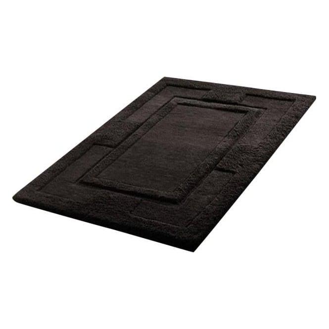 Carpet Runners UK Sierra - Apollo Black Rug