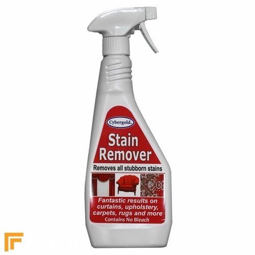 Cleaning Products Stain Remover 500ml - Stain Removal Spray