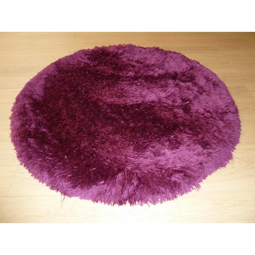 Sumptuous Plum Rug Only Available At Carpet Runners Uk